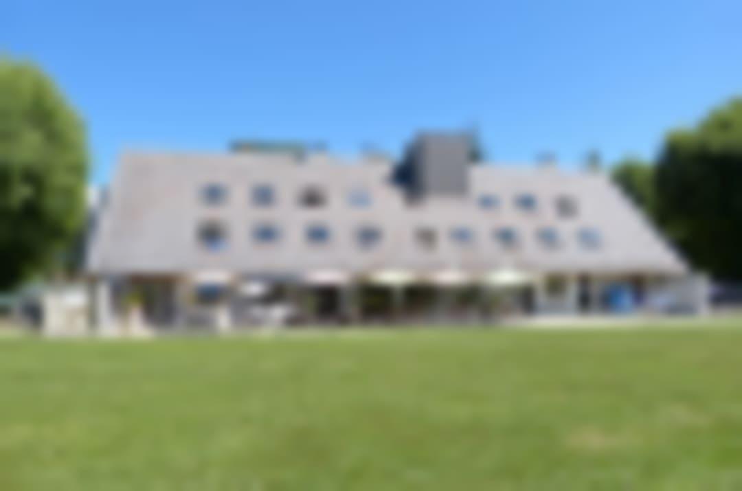 Auberge de jeunesse Hi Aix les Bains - Aix-les-Bains