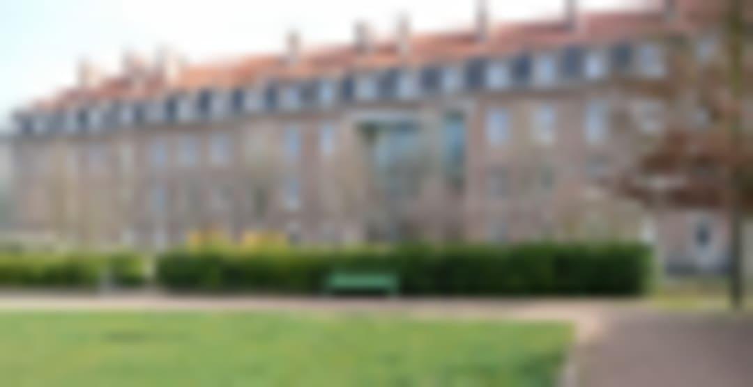 Auberge de jeunesse Hi Amiens - Amiens - France