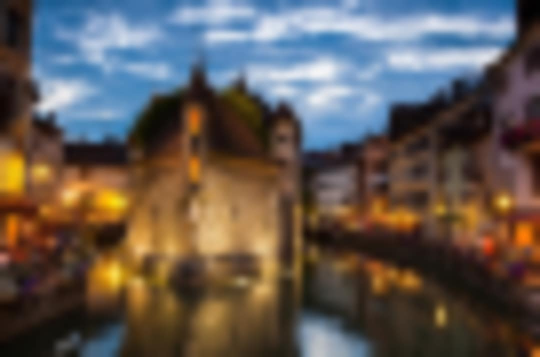 Auberge de jeunesse Hi Annecy - Annecy - France - ユースホステル