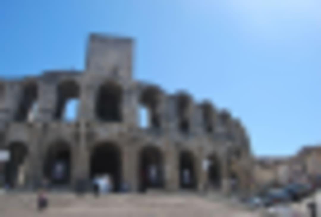 Auberge de jeunesse Hi Arles - Arles - France