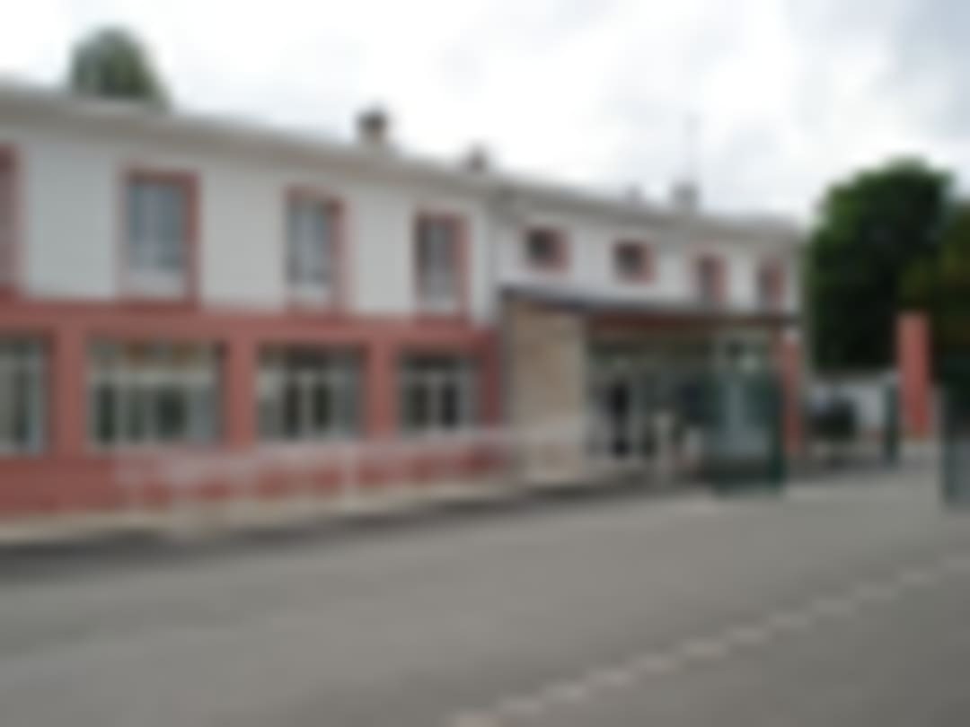 Auberge de jeunesse Hi Bourges - Bourges - France