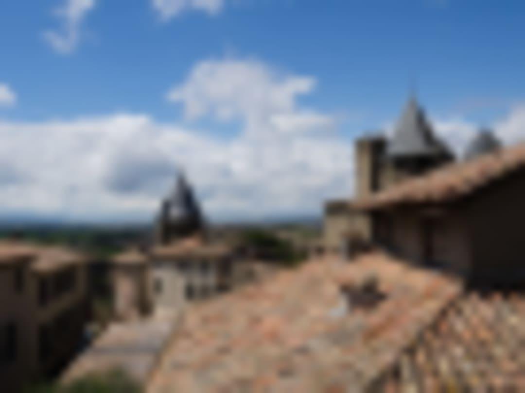 Auberge de jeunesse Hi Carcassonne - Carcassonne - France