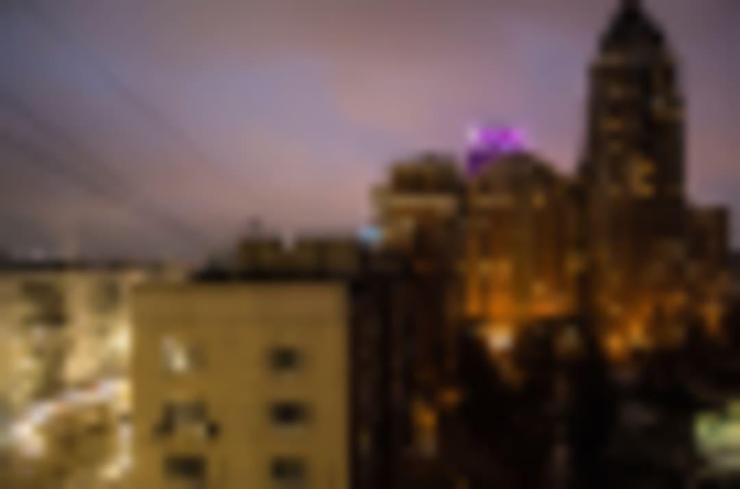 Kiev - Eurohostel - Kiev - Ukraine - ユースホステル