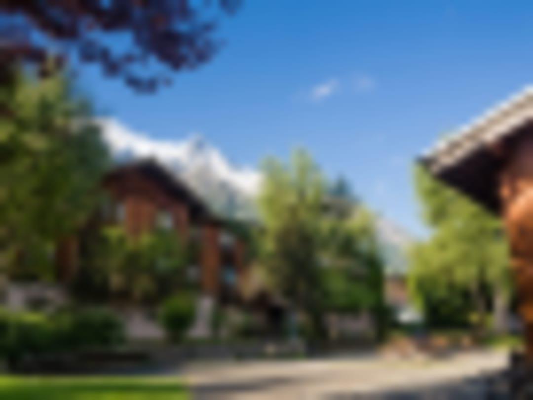 Auberge de jeunesse Hi Chamonix Mont-Blanc