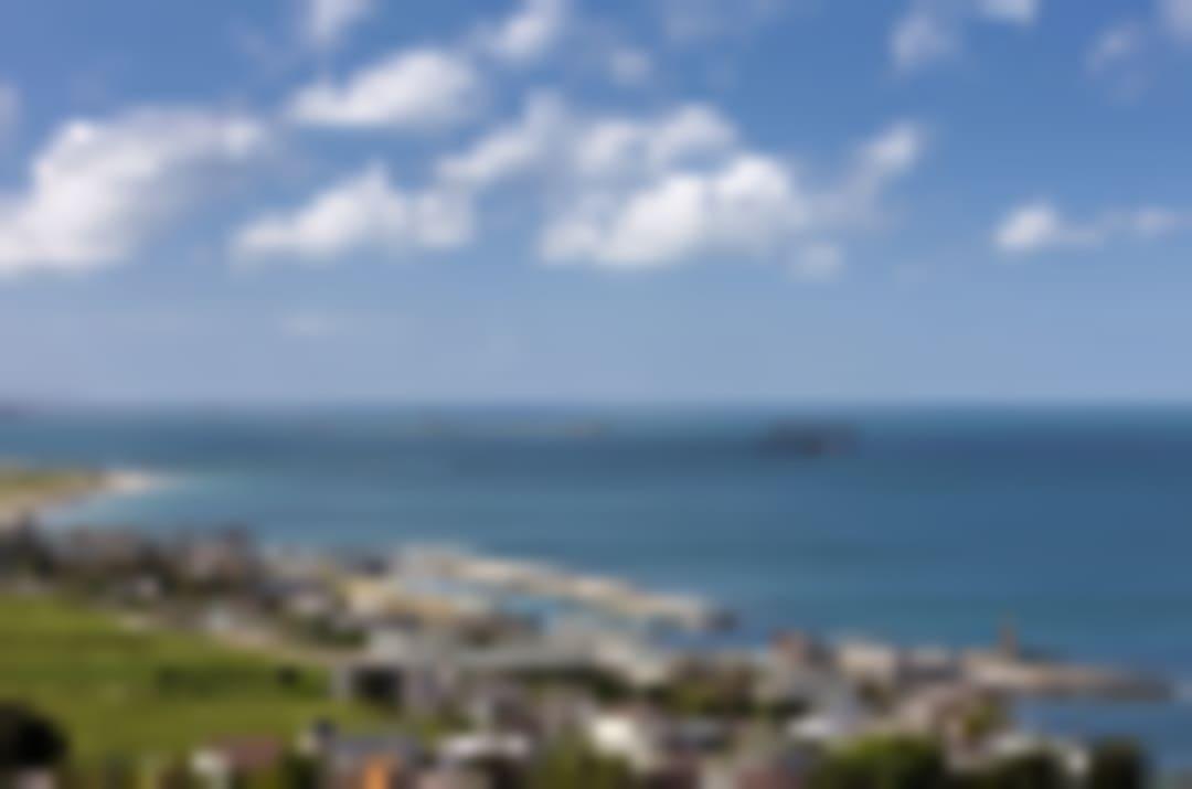 Auberge de jeunesse Hi Cherbourg en Cotentin - Cherbourg