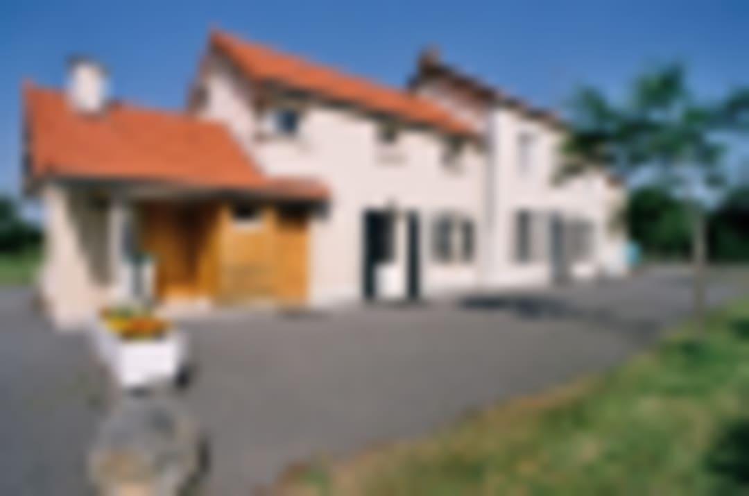 Auberge de jeunesse Hi Genêts - Mont St Michel - Genets