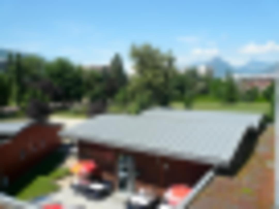 Auberge de jeunesse Hi Grenoble - Echirolles - Grenoble