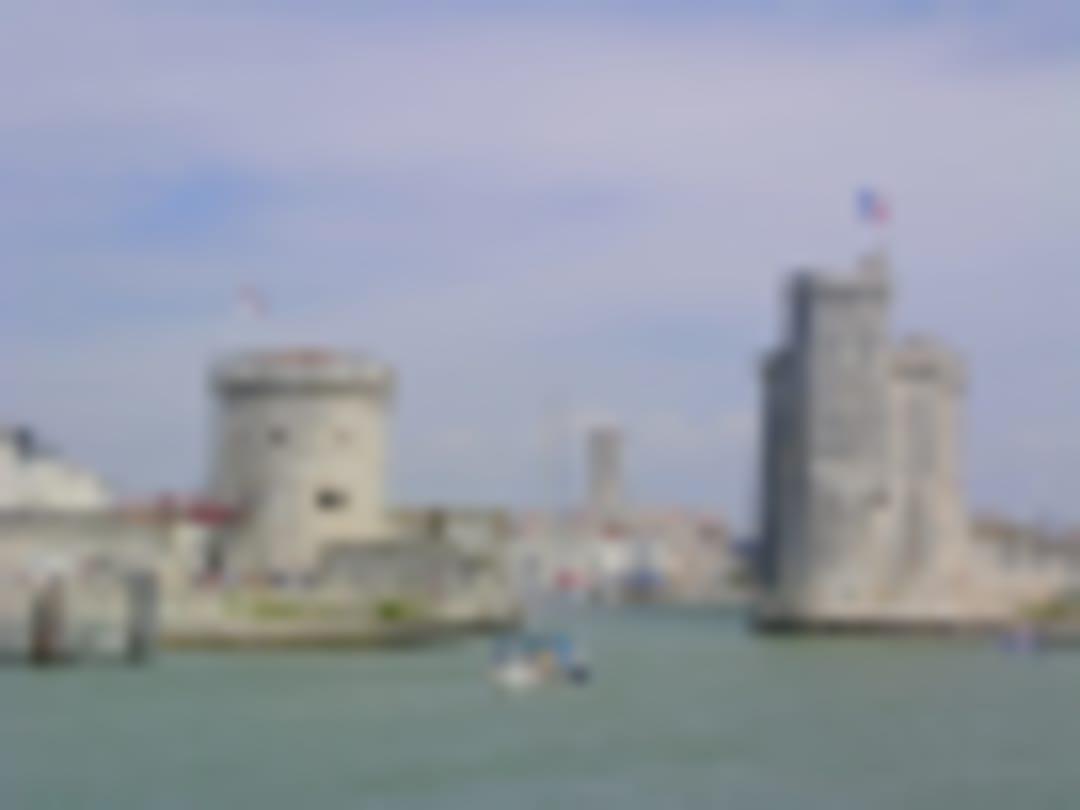 Auberge de jeunesse Hi La Rochelle - La Rochelle - France