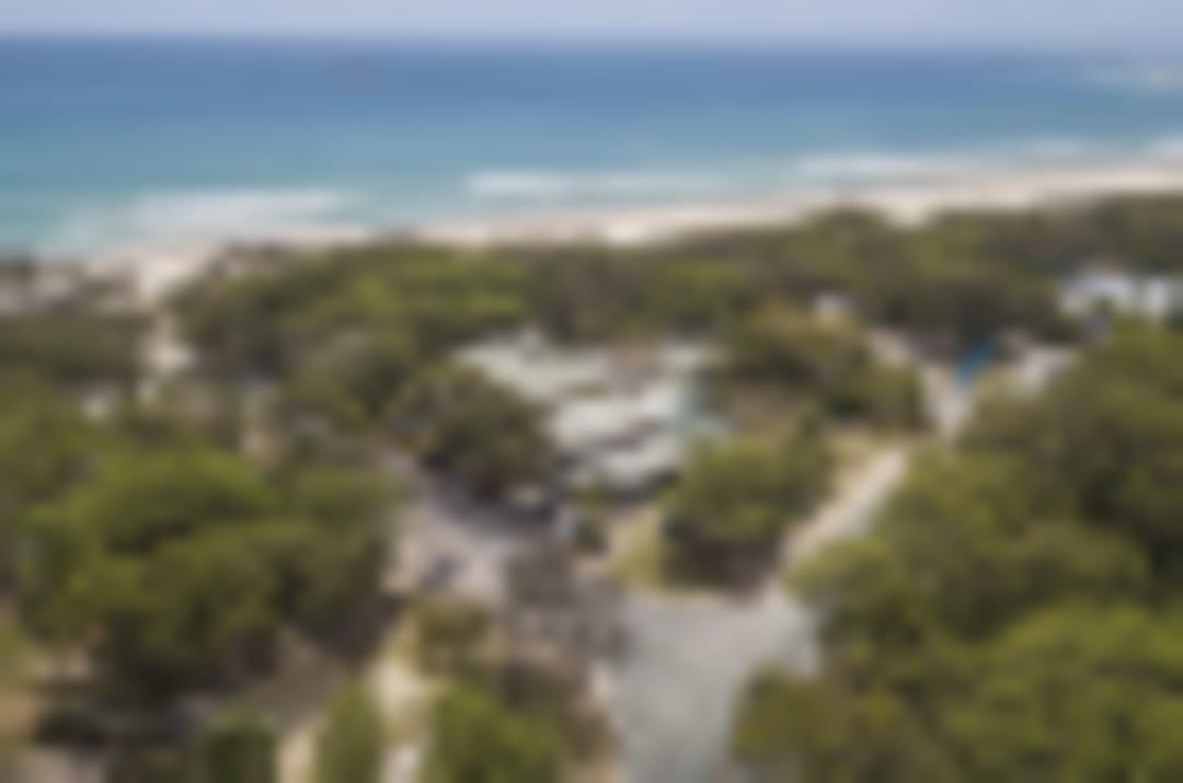 Stradbroke Island YHA - Stradbroke Island - Australia