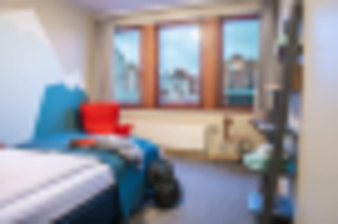 Reykjavik - Loft Hostel - Reykjavík - Iceland