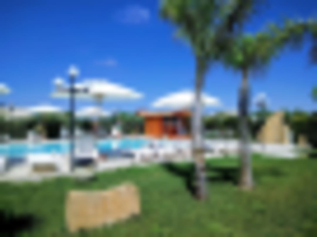 Camping Lilybeo Village - Marsala - Italy