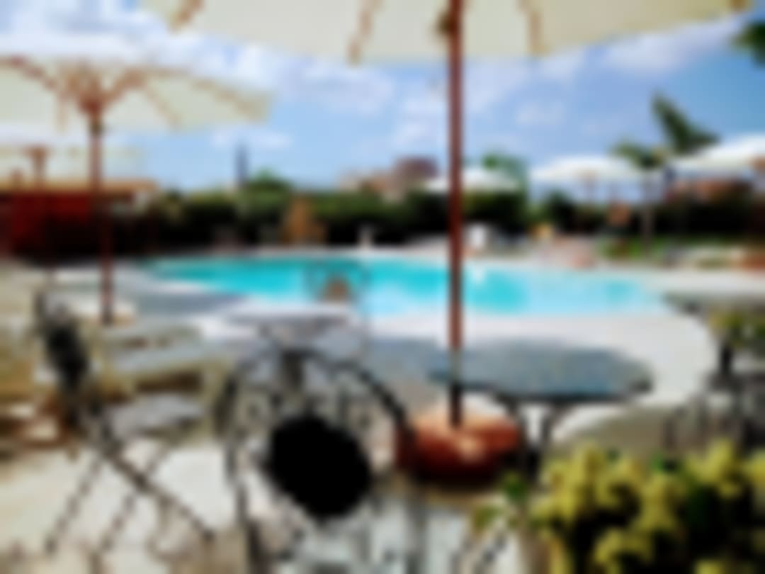 Camping Lilybeo Village - Marsala - Italy - Youth Hostel