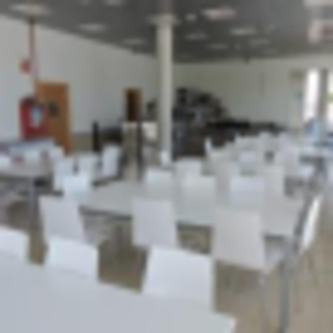Albergue TualbergueJT - San Pedro del Pinatar - Spain