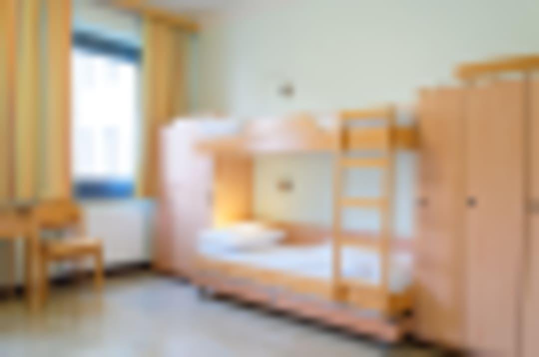 Vienna - Brigittenau - Vienna - Austria - Youth Hostel