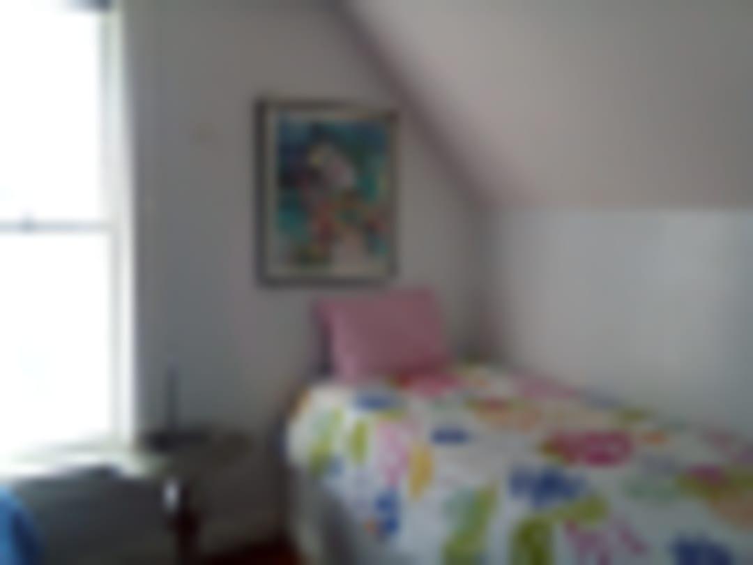 HI - Santa Cruz - Santa Cruz - United States - Youth Hostel