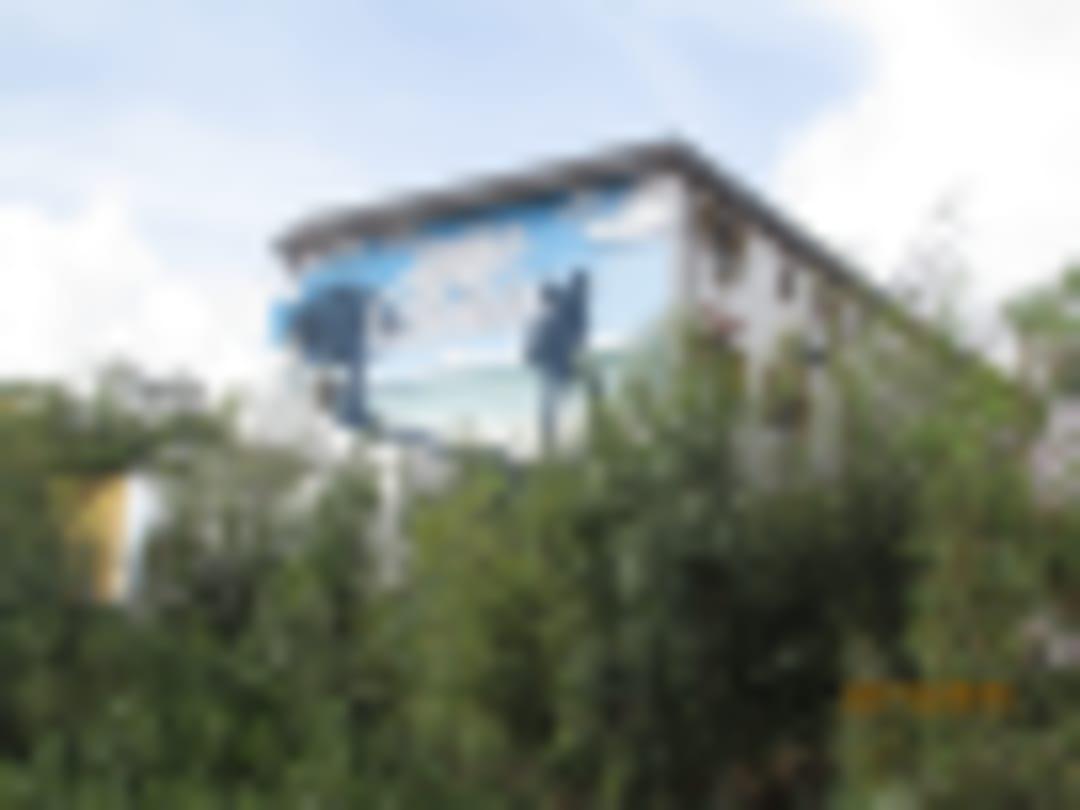 Ostello Bella Calabria - San Leonardo di Cutro (Crotone)