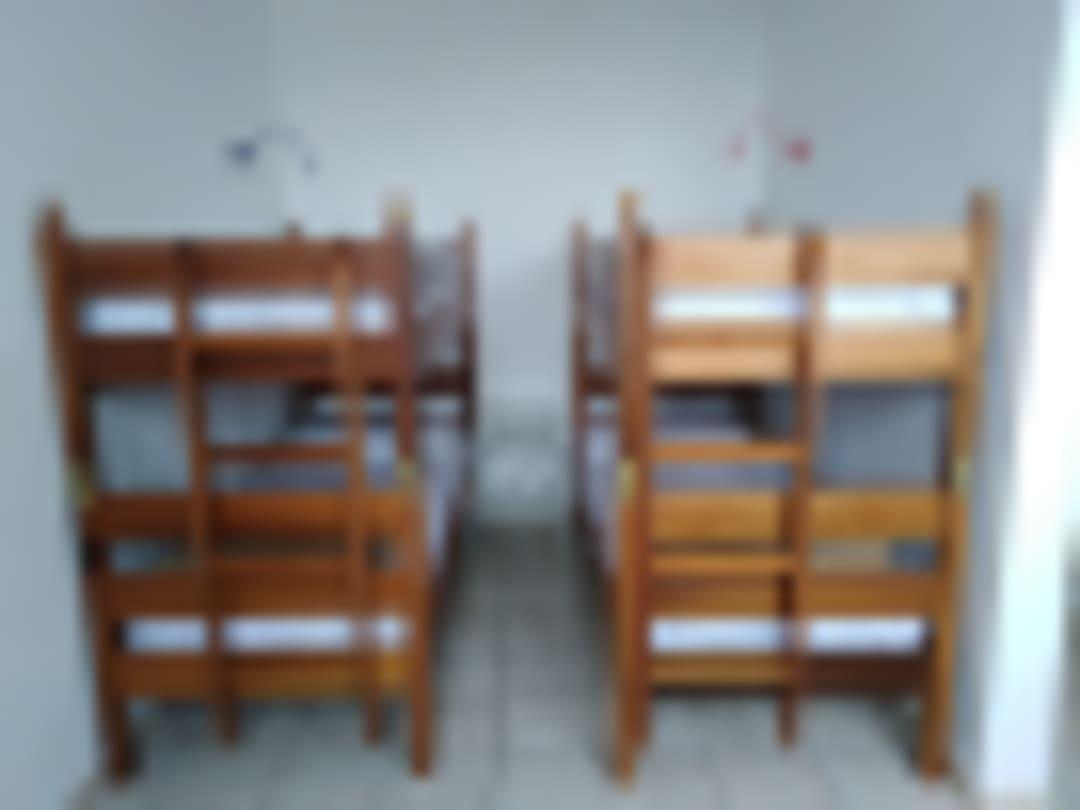 Naples - Mergellina - Naples - Italy - Youth Hostel