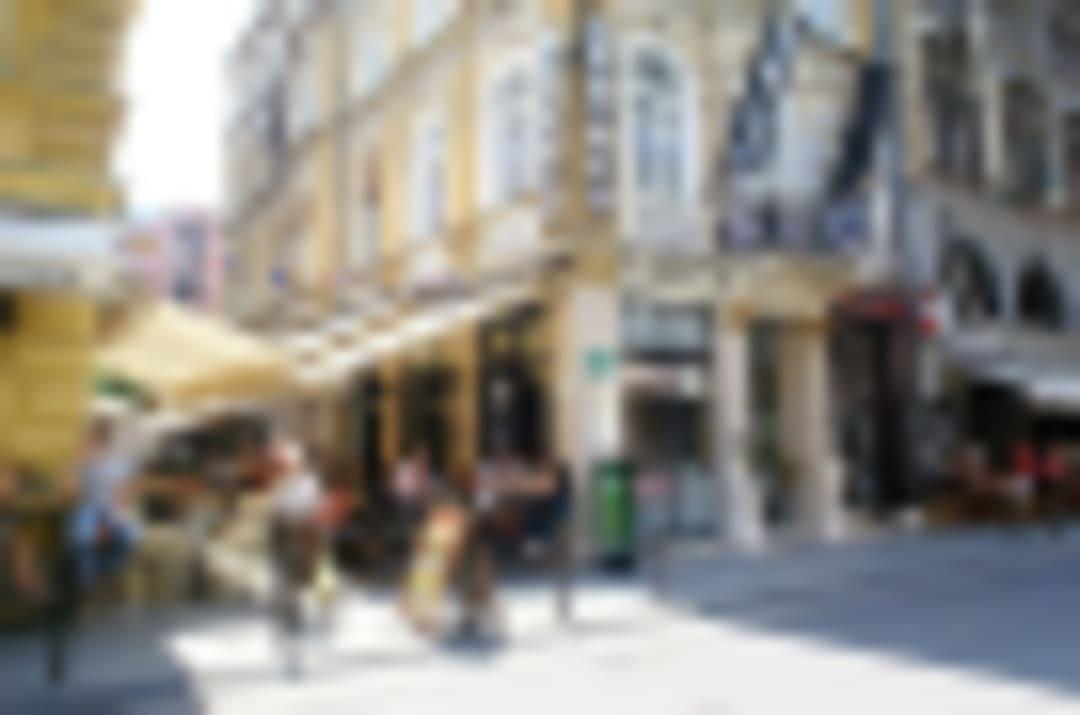 Sarajevo - Check Inn - Sarajevo - Bosnia and Herzegovina