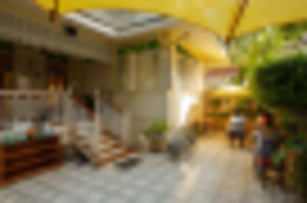 HI Baan Dinso - Bangkok - Thailand - Jugendherberge