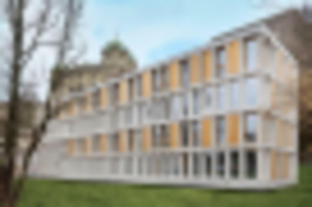 Berne Youth Hostel - Bern - Switzerland - Youth Hostel