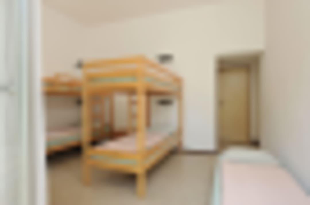Locarno Youth Hostel - Locarno - Switzerland - Youth Hostel