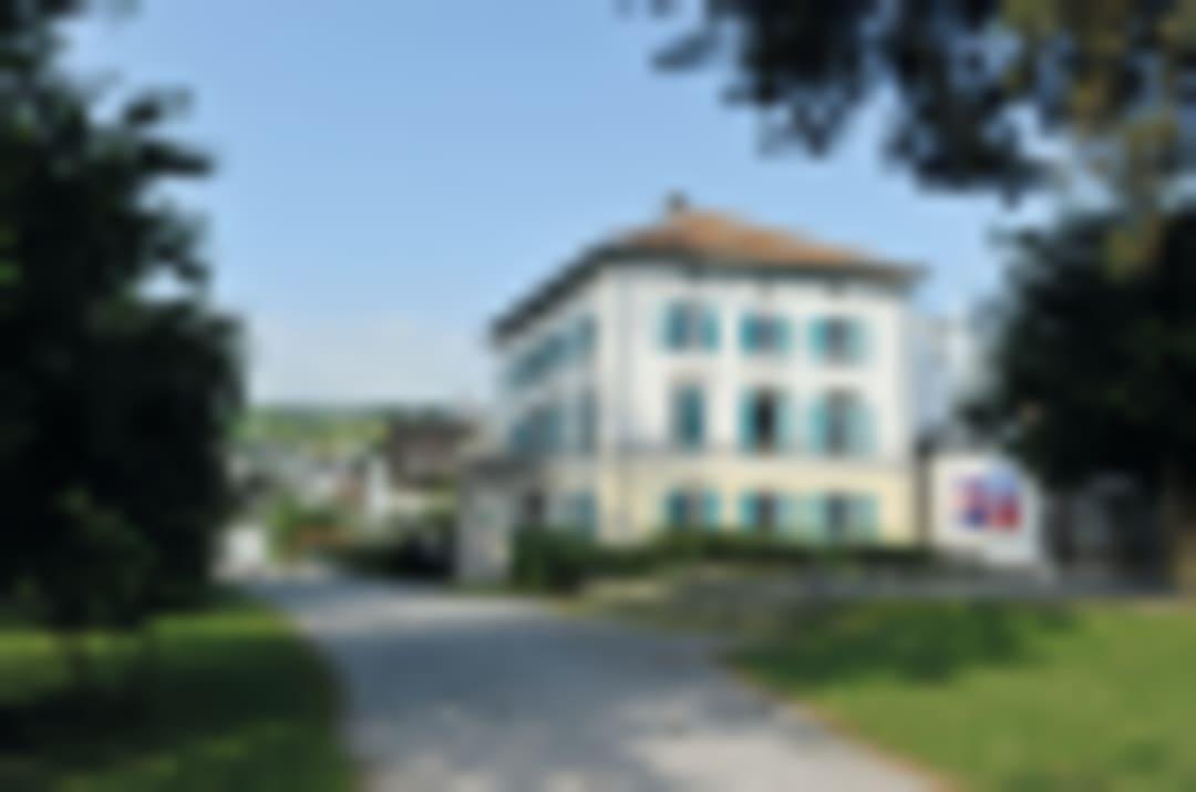 Richterswil Youth Hostel - Richterswil - Switzerland