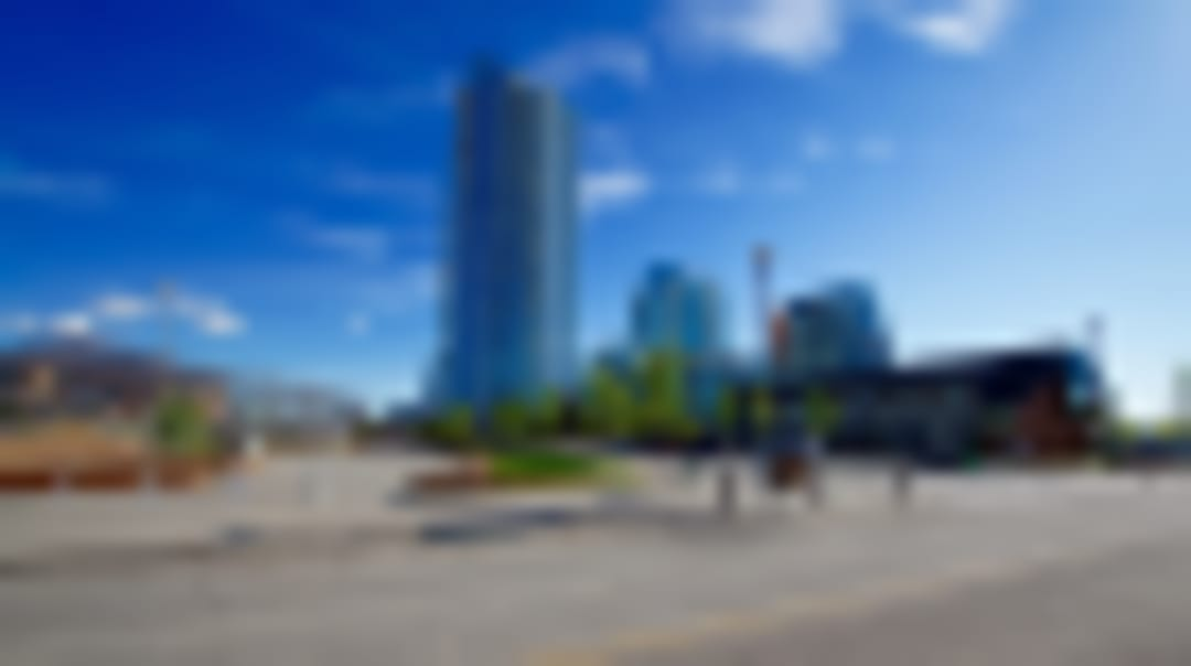HI - Calgary City Centre - Calgary - Canada - ユースホステル