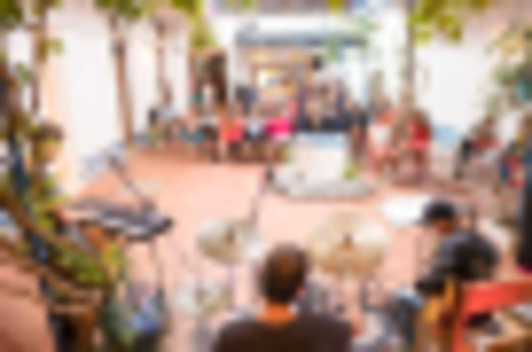 Colonia - El Viajero Hostel & Suites - Colonia