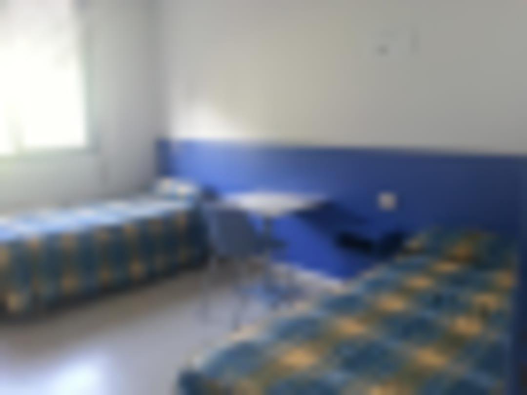 Lugo - Lug II - Lugo - Spain - Youth Hostel