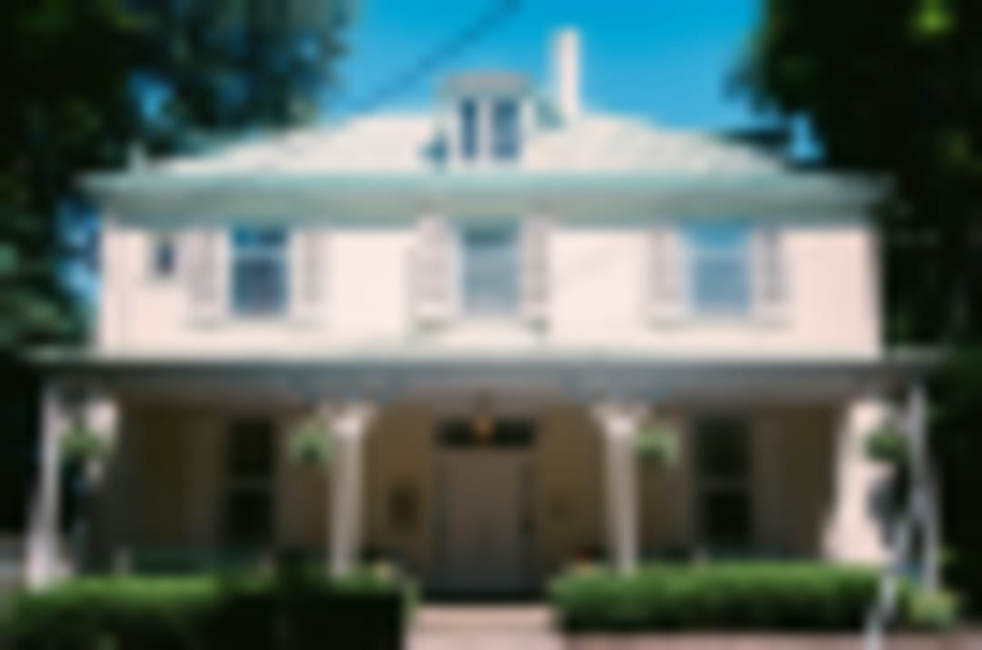 HI - Philadelphia - Chamounix Mansion - Philadelphia