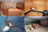 Montage of Spa Facilities in Ankaran - Debeli Rtic Hostel, Slovenia