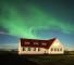 Gaulverjaskóli - Gaulverjabær - Iceland - Albergue Juvenil
