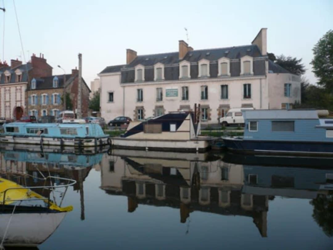 Rennes Tripbook - Hostels Worldwide - Hostelling International