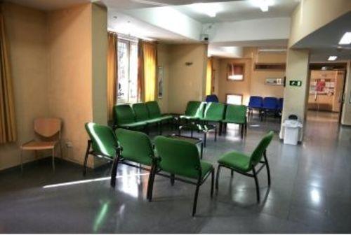 international youth hostel madrid: