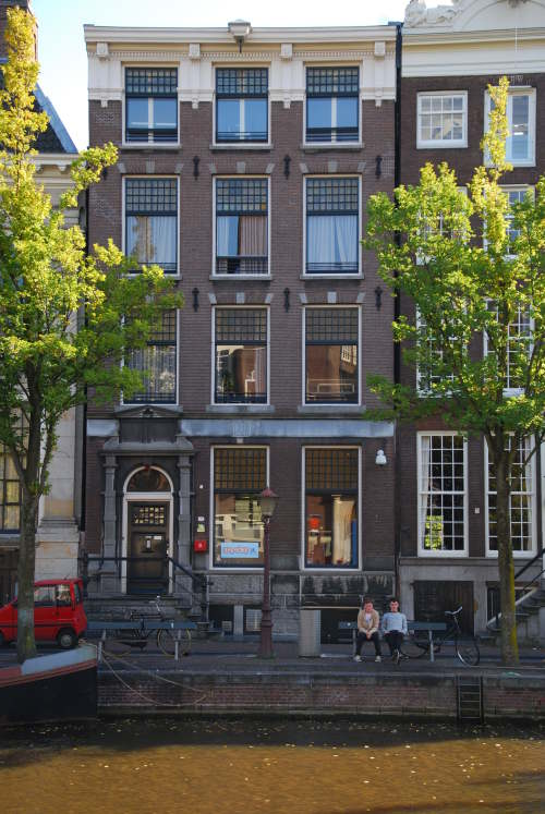 The Netherlands Tripbook Hostels Worldwide Hostelling