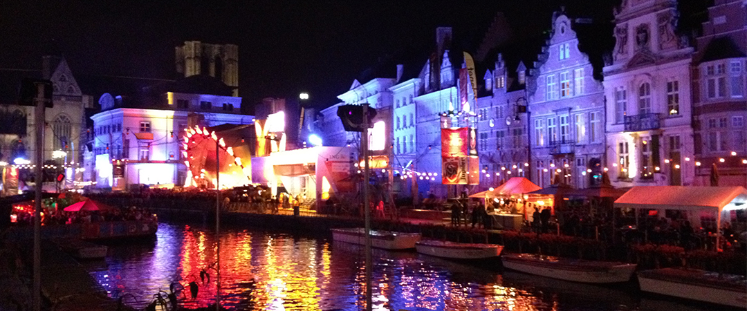 Experience the very best music at the magnificent Ghent Festival, coupled with a fabulous stay at Ghent Hostel.