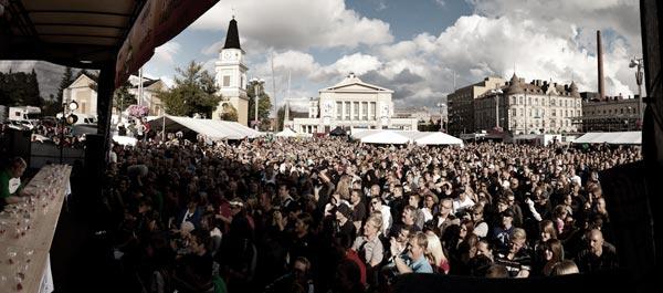 Chilifest Finland