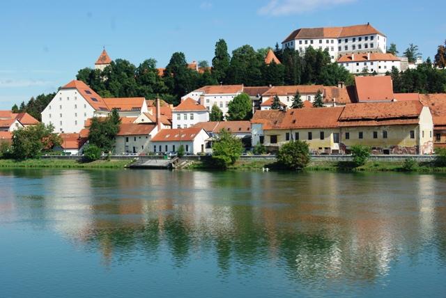 Ptuj,Slovenia,Kurent,Poetovio,hostel