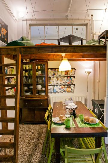 aventura boutique hostel