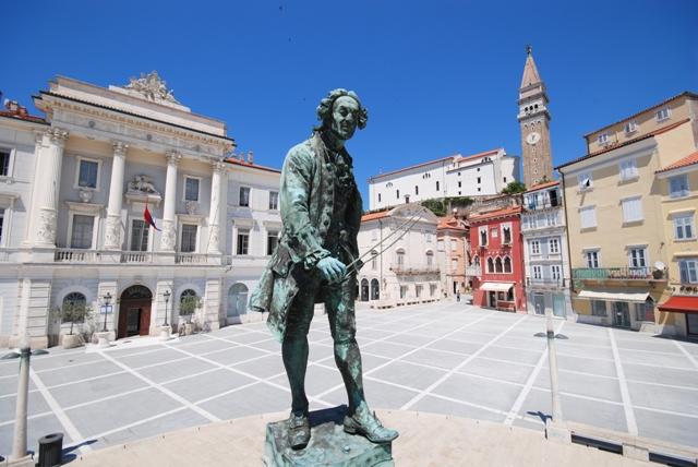 Beauty of Portorož and Piran
