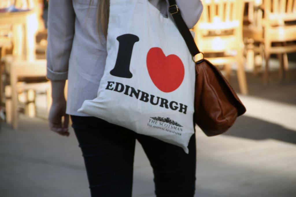 Edinburgh bag