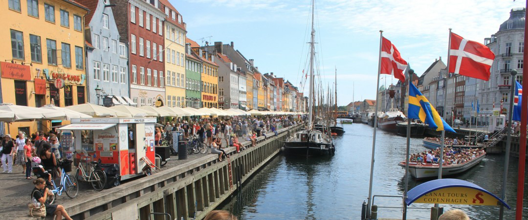 Known as Scandinavia's fashion capital, Copenhagen's people are stylish and liberal, and its history mesmerising.