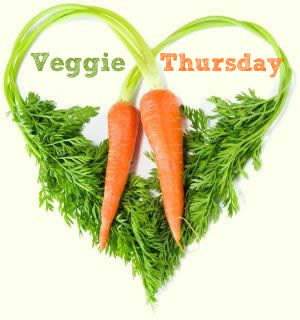 On Thursdays we eat veggie