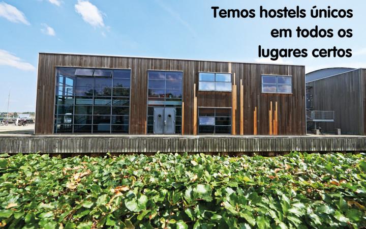 New hostels