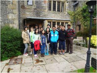 YHA England & Wales volunteering