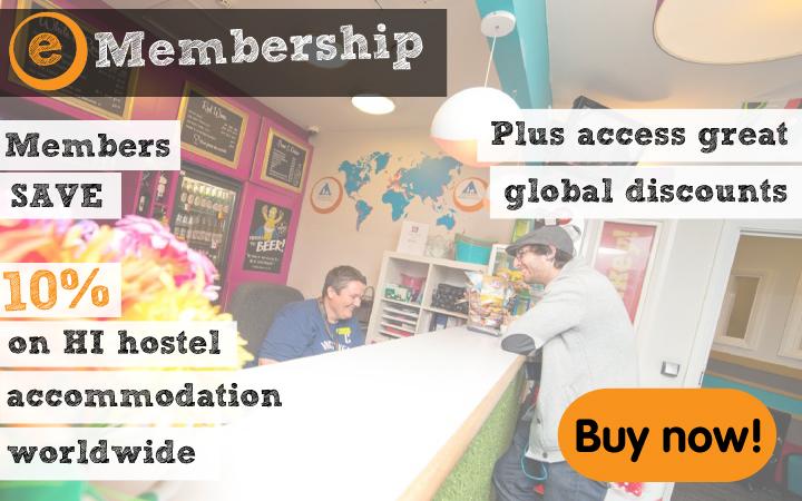 Membership discounts