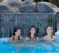 Hanmer Springs Thermal Pools and Spa
