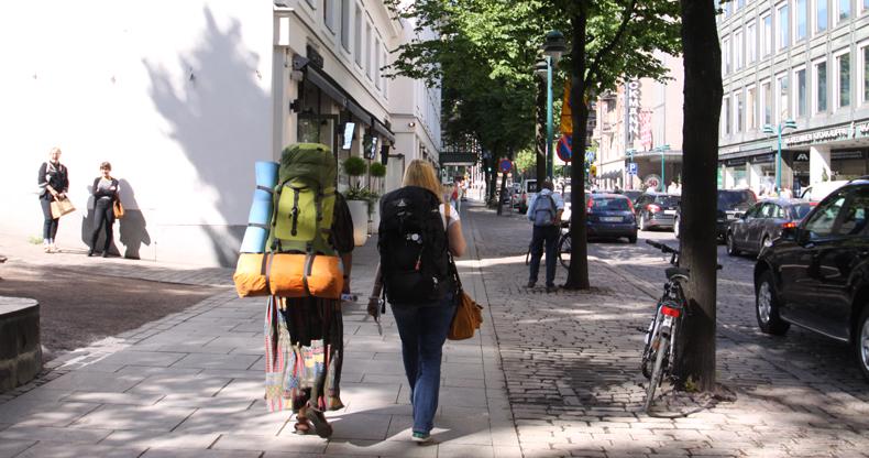 Travellers Helsinki