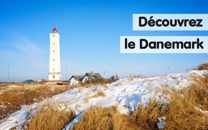 Descubre Dinamarca