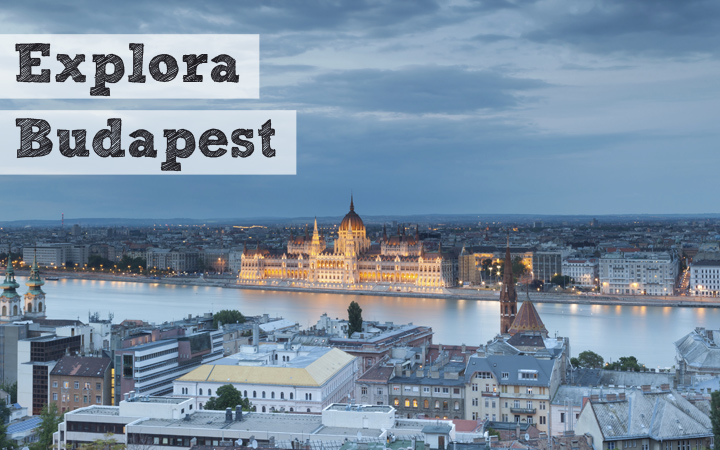 Explora Budapest